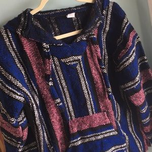 Sweaters - Hippie pullover